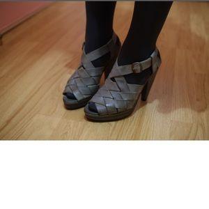 Comptoir des Cotonniers heels
